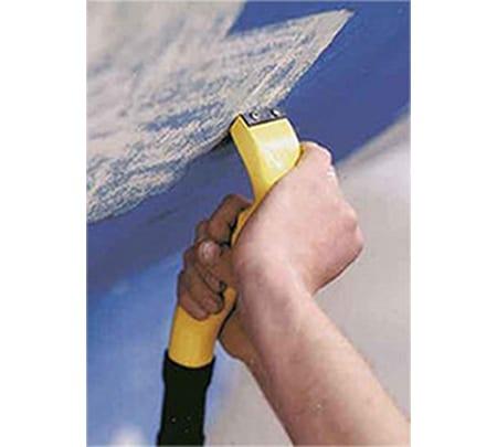 Färgskrapa Gelplane Pro Scraper