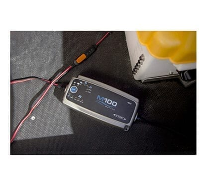 Batteriladdare CTEK M 100