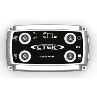 Laddningsfördelare CTEK SmartPass