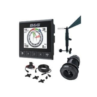 B&G Triton² logg-, lod- vindpaket
