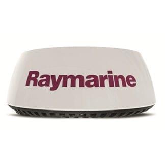 Raymarine Quantum Q24C med 10 meter spänningskabel