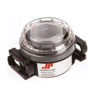 Vattenfilter universal Johnson Pump M40