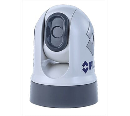 Flir M132 Thermal IP Camera (320 x 240, 9Hz)