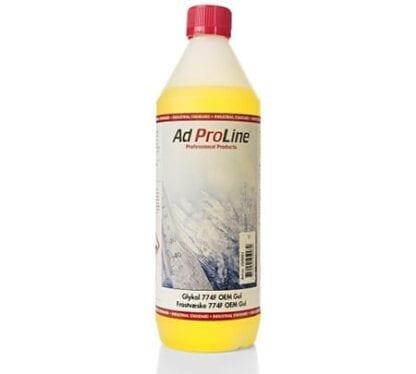 Glykol Ad ProLine 774F longlife gul