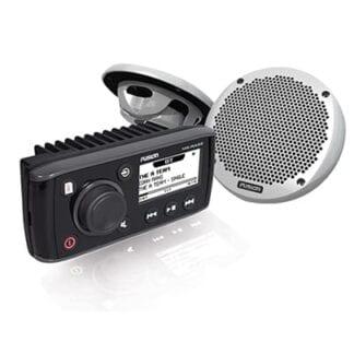 Stereopaket Fusion MS-RA55KTS