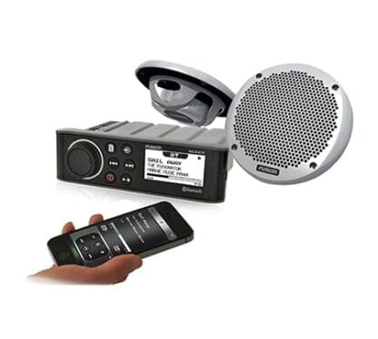 Stereopaket Fusion MS-RA70KT