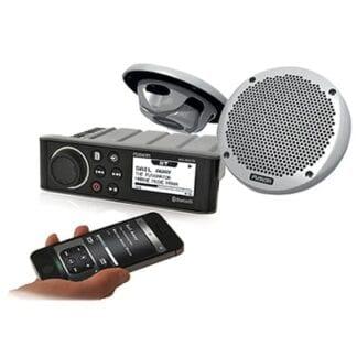 Stereopaket Fusion MS-RA70NKT
