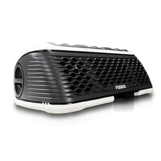 Portabel bluetooth högtalare Fusion Stereo Active vit