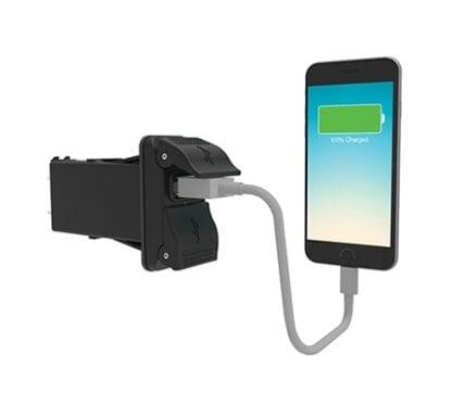 Carling V-Charger 2x USB uttag