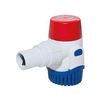 Dränkbar länspump Rule Pump 1100 12V