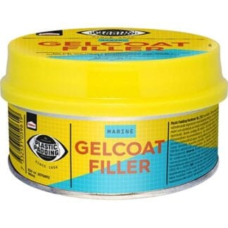 Plastic Padding Gelcoat Filler 180 ml