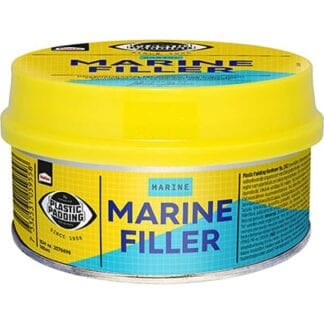 Plastic Padding Marine Filler 180 ml