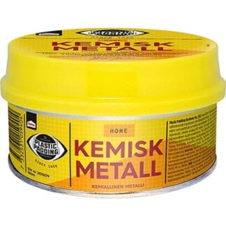Plastic Padding Kemisk Metall 180 ml
