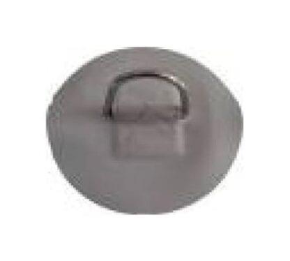 Stor D-ring för Plastimo gummibåt