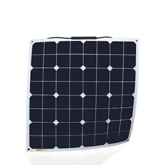 Solpanel SunBeam Nordic Jbox 50 Watt