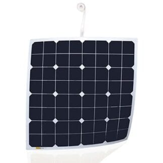 Solpanel SunBeam Nordic Flush 50 Watt