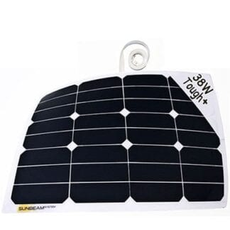 Solpanel SunBeam Tough+ Flush 2.0 38 Watt