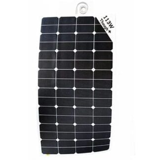 Solpanel SunBeam Tough+ Flush 2.0 113 Watt