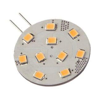 LED NauticLED G4 Pro sidepin 10-35V 1,6W 2700K