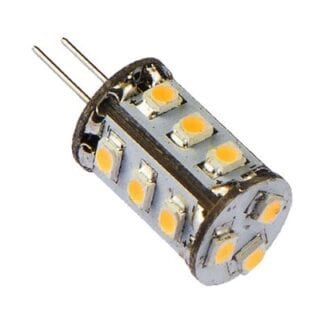 LED NauticLED G4 Omni 10-35V 1,4W 2700K