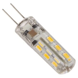 LED NauticLED G4 Omni 10-35V 1,5W 2700K IP65