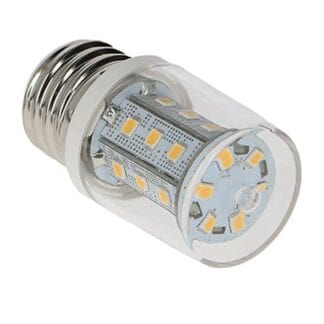 LED NauticLED E27 varmvit 10-35V 2,6W