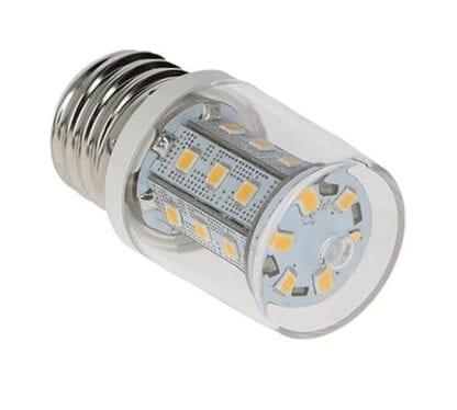 LED NauticLED E27 varmvit 10-35V 2,6W