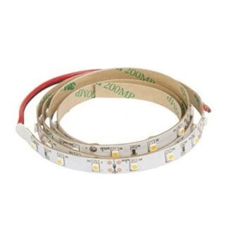 LED strip NauticLED 1 meter varmvit IP66