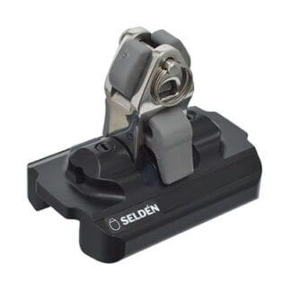 Enkeltravare för självslående fock-system Seldén ST22