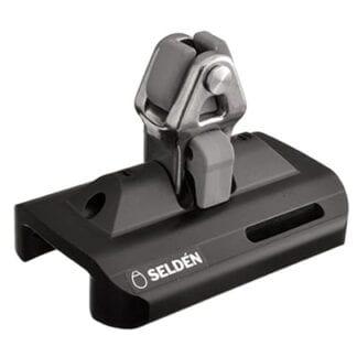 Enkeltravare för självslående fock-system Seldén ST30