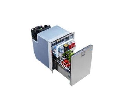 Kylskåp Isotherm Drawer INOX 49 liter
