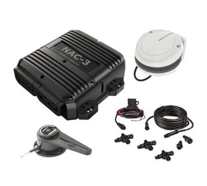B&G NAC-3 autopilot core-pack