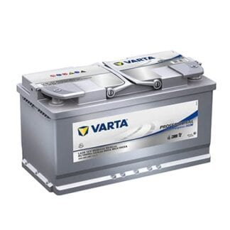 Batteri Varta AGM Dual Purpose LA95 12V 95Ah