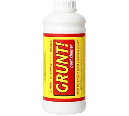 GRUNT! boatcleaner 500 ml