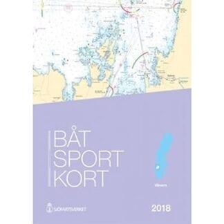 Båtsportkort Vänern 2018