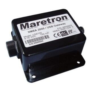Maretron USB gateway USB100 NMEA 2000