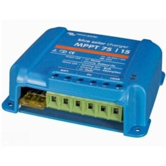 Regulator Victron BlueSolar MPPT 75/15