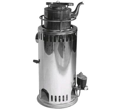 Refleks kamin modell 61 5,8 kW
