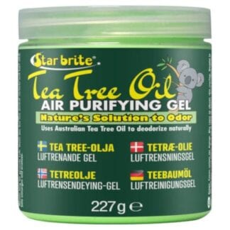 Starbrite Tea Tree luftrenare gelé 237 ml