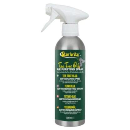 Starbrite Tea Tree luftrenare spray 473 ml