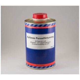 Epifanes Penselförtunning för färg & lack 1 liter