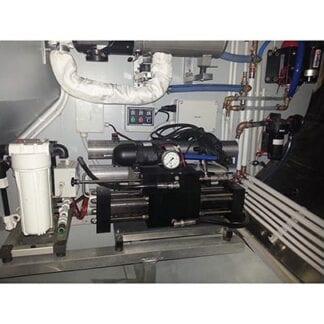 Watermaker Schenker Smart Split 60 liter/timma - avsaltninganläggning för långfärdsseglare