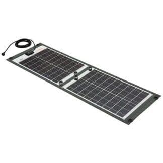 Solcellsladdare för Torqeedo Travel och Ultralight batterier 50 W