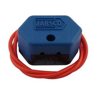 Tryckströmbrytare Jabsco ParMax 1,9