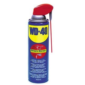 WD-40 multispray 450 ml med SmartStraw