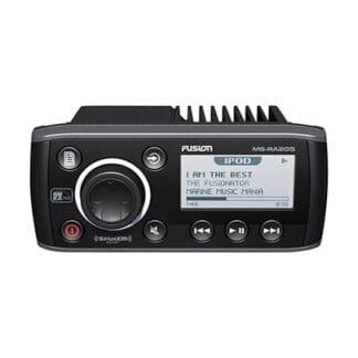 Stereo Fusion MS-RA205