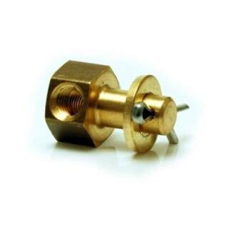 Tärning för Seastar reglagekabel typ 33C