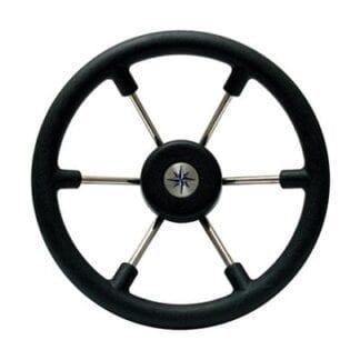 Ratt Seastar Tanengum svart ø 330 mm