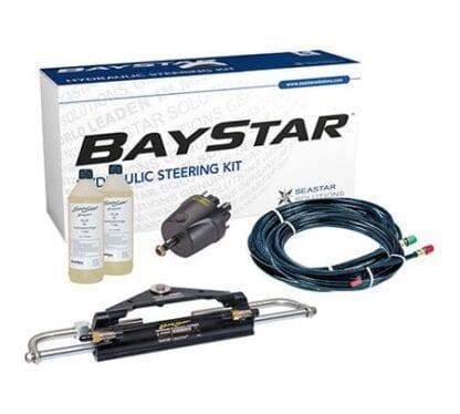 Hydraulstyrning BayStar Compact < 115 hk
