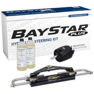 Hydraulstyrning BayStar Plus Compact < 150 hk